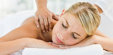 Massage services in Chamonix